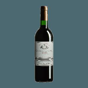 1999-vin-guindeuil-bordeaux-graves-cossu-rouge -merlot-cabernet-sauvignon