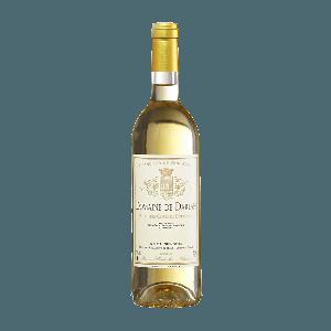 cotes-bordeaux-blanc-2004-vin-guindeuil-cossu-sucré-liquoreux