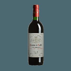 vin-rouge-cotes-bordeaux-1991